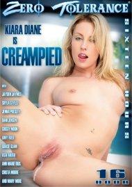 Creampied Porn Movie