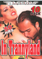In Trannyland 10-Pack Porn Movie