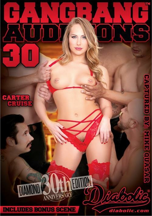 Veruca james gangbanged in the middle of nowhere - 1 part 1