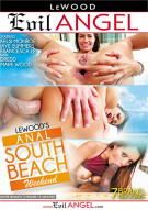 LeWoods Anal South Beach Weekend Porn Movie