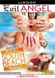 LeWoods Anal South Beach Weekend Porn Movie