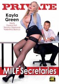 MILF Secretaries Porn Movie