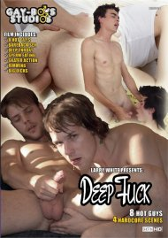 Deep Fuck Porn Video