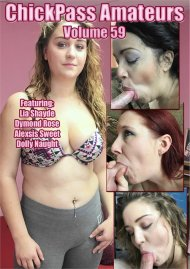 Chick Pass Amateurs Volume 59 HD porn video from T&A Studios.
