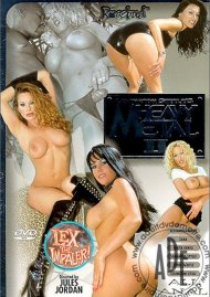 Lexington Steeles Heavy Metal 2 Porn Movie