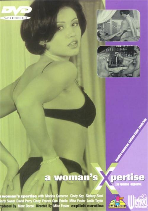 Woman's Xpertise, A Frank Gunn Marc Dorcel Pamela (Hungary)