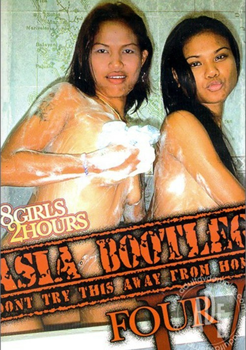 Asia Bootleg Vol. 4 Tweetums All Sex Oyl