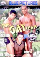 Gay Team, The Porn Movie