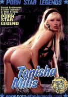 Porn Star Legends: Tonisha Mills Porn Movie