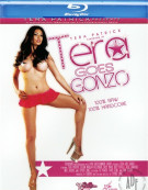 Tera Goes Gonzo Blu-ray