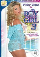 Boy Meats Girl 3 Porn Movie
