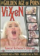 Golden Age Of Porn, The: Vixxen Porn Movie