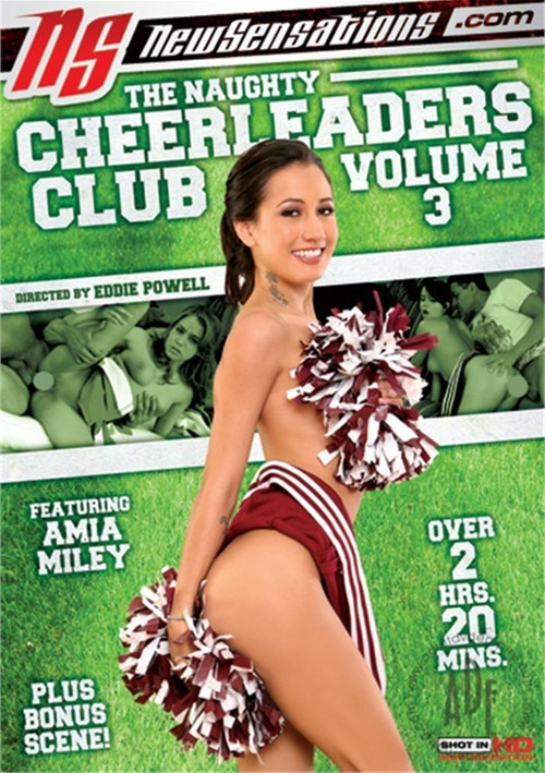 Naughty Cheerleaders Club 3, The