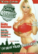 Oral Assault  Porn Movie