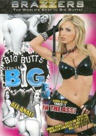 Big Butts Like It Big 5 Porn Movie