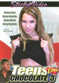 Teens Love Chocolate 3 Porn Movie