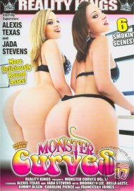 Monster Curves Vol. 17 Porn Movie