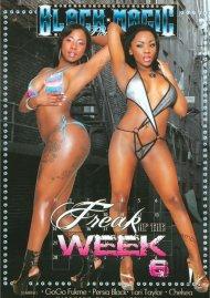 Freak Of The Week 6 Porn Movie