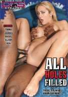 All Holes Filled Porn Video