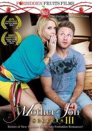 Mother-Son Secrets III Porn Movie