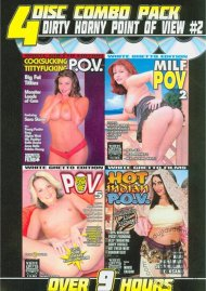Dirty Horny Point Of View #2 4-Pack Porn Movie
