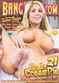 Big Tit Creampie 21 Porn Movie