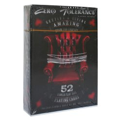 Zero Tolerance Power Play Cards Sex Toy
