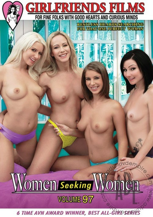 Women Seeking Women Vol. 97