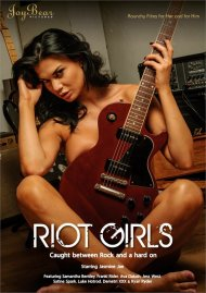 Riot Girls Porn Movie