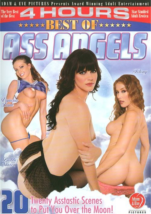 Best Of Ass Angels Monique DeMoan Sydnee Steele Briana Banks