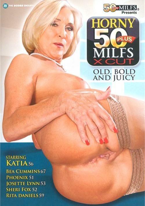 50s plus milfs