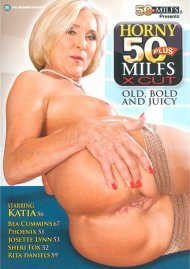 Horny 50 Plus MILFS X cut Porn Movie
