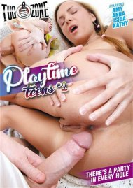 Playtime Teens #2 Porn Movie