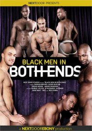 Black Men In Both Ends Porn Video
