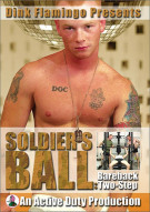 Soldiers Ball: Bareback Two-Step Porn Movie