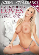 Everybody Loves Nikki Benz Porn Video
