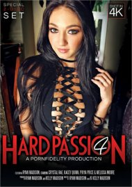 Hard Passion Vol. 4 HD porn video from Porn Fidelity.