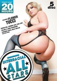 Interracial All Stars Porn Movie
