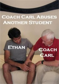 Coach Carl Abuses Another Student Porn Video