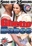 Ghetto Babes Porn Movie