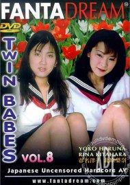 Twin Babes 8 Porn Movie