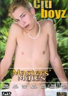 Citi Boyz: Masters Mates Porn Movie