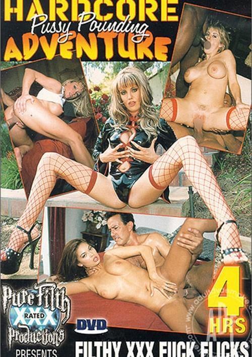 Hardcore Pussy Pounding Adventure Shay Sights Adriana Sage Roxetta