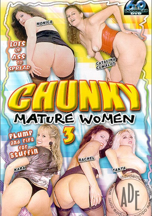 Chunky Mature Women 3 BBW Channel 69 2002