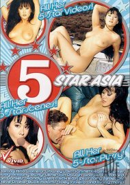5 Star Asia Carrera Porn Video