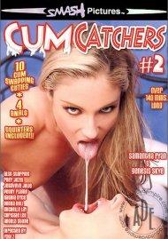 Cum Catchers #2 Porn Video