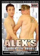 Alexs Summer Sex Buddies Porn Movie