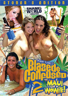 Blazed & Confused 2 Porn Movie