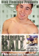 Soldiers Ball 2: Bareback Promenade Porn Movie