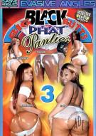 Big Black Butts n Phat Panties 3 Porn Movie